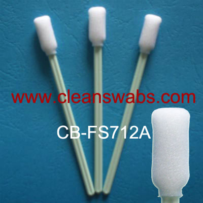CB-FS712A Rectangular Head Swab