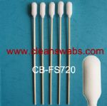CB-FS720 Foam-Covered Cotton Swab