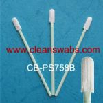 CB-PS758B Double-Layers Polyester Tip Swab