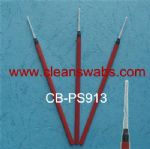 CB-PS913 1.2mm Fiber Optical Cleaning Swab